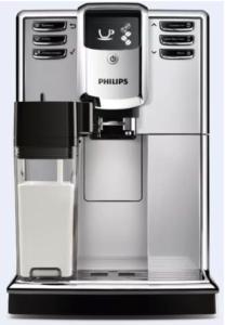 ekspres do kawy automatyczny ranking
