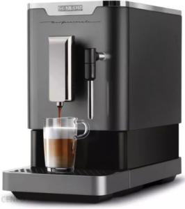 jaki ekspres do kawy automatyczny