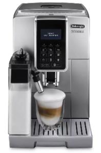 dobry ekspres do kawy ciśnieniowy z młynkiem
