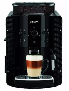 ranking ekspresów ciśnieniowych do kawy 2020