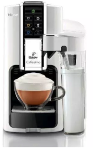 ekspres do kawy na kapsułki ranking